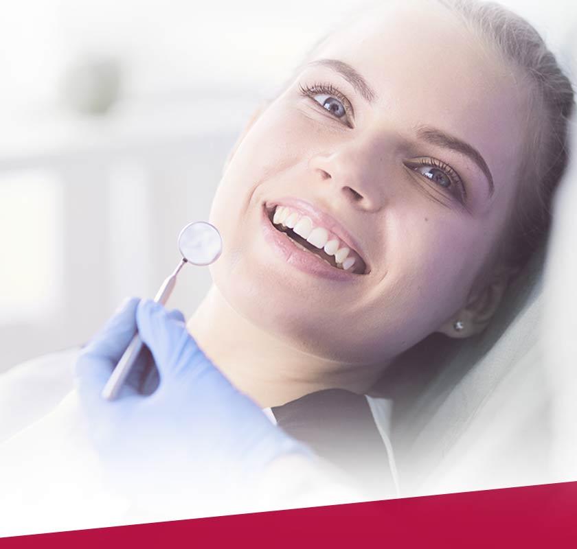 Zähne Reparieren Sich Dank Neuer Methode Selbst